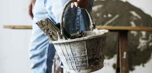 71% of Home Owners use Social Media to Find Tradespeople